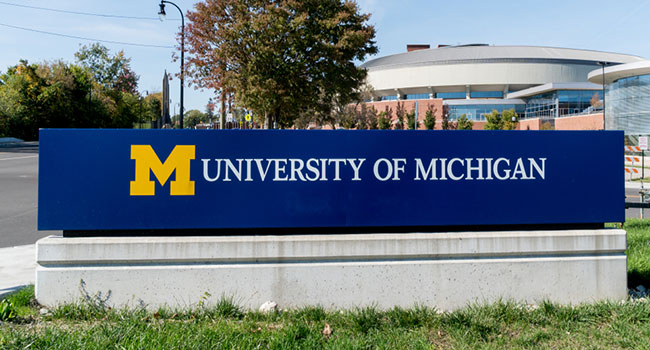 University of Michigan Will House Government Funded School Safety Research Center