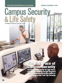 Campus Security & Life Safety Magazine - January February 2020