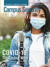 Campus Security & Life Safety Magazine - January February 2021