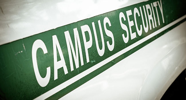 Innovative Approaches to Confronting the Unique Challenges of Campus Policing
