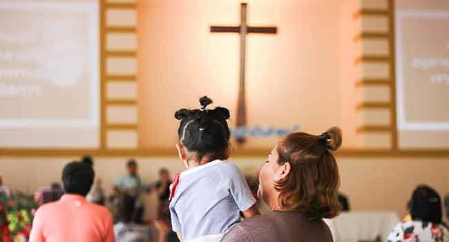 NY Church Implements Security Measures to Protect Children